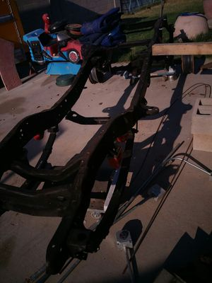 Chevy shortbed frame for Sale in Phoenix, AZ
