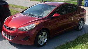 2013 Hyundai Elantra GLS for Sale in Clearwater, FL