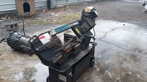 Bandsaw for Sale in Houston, TX