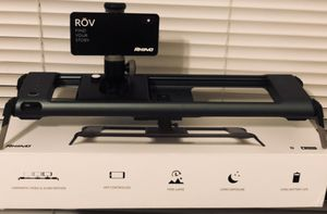 Rov Pro Everyday electrical slider for Sale in Arlington, TX