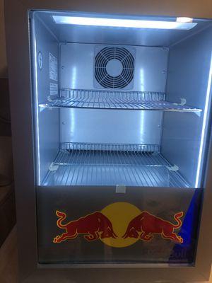 NEW Red Bull mini fridge -Brand New for Sale in Huntington Beach, CA