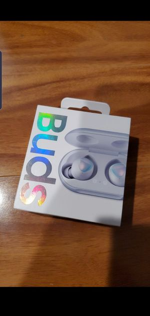 Samsung Galaxy Buds for Sale in City of Industry, CA