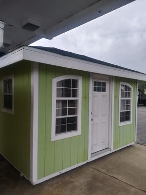 Multiple sheds for sale all different sizes for Sale in Treasure Island, FL