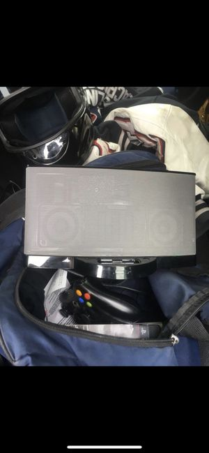 Bose dock speaker for Sale in Richmond Heights, OH