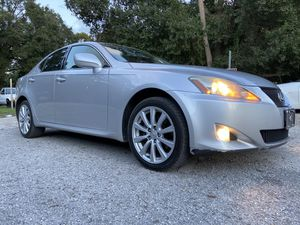 LEXUS IS250 2007 for Sale in Tampa, FL