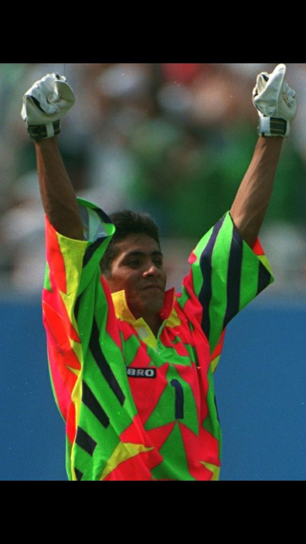 000a2ff5979 Jorge Campos jersey for Sale in Fontana