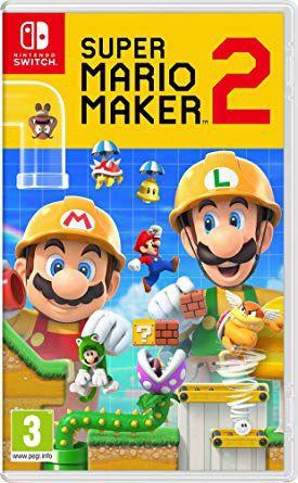 Super Mario maker 2 for Sale in Tacoma, WA