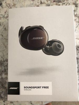 Bose wireless headphones for Sale in Goodyear, AZ