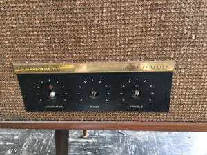 Vintage Columbia Record Player for Sale in Chicago, IL