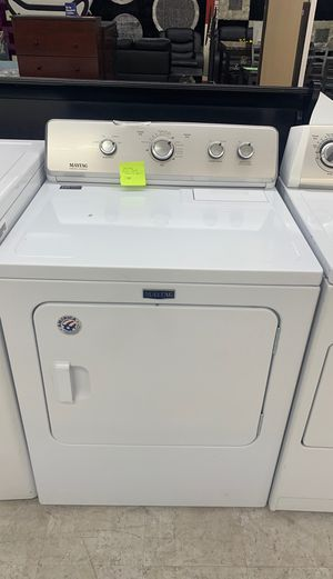 Maytag front load electric dryer in perfect condition! for Sale in Laurel, MD