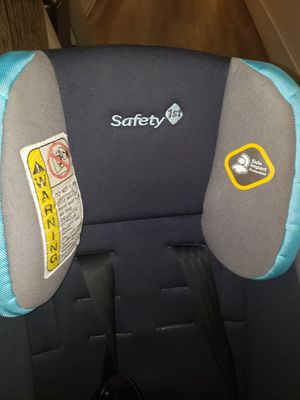SAFETY 1ST CAR SEAT for Sale in National City, CA