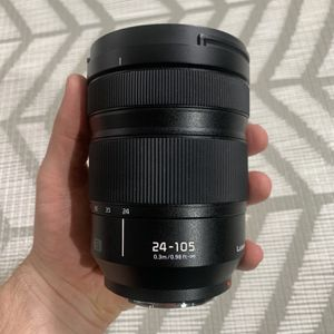 Panasonic LUMIX 24-105mm F4 Lens for Sale in Portland, OR