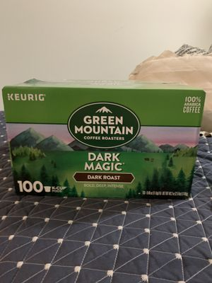 Keurig Cup 100 Count for Sale in Freehold, NJ