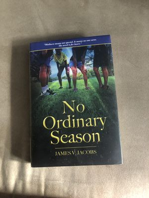 SIGNED book for Sale in Bedford Park, IL