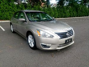 2014 Nissan Altima for Sale in Garfield, NJ