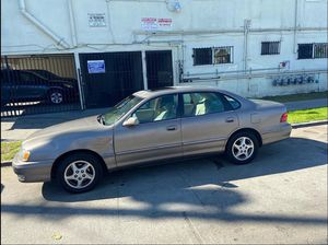 Toyota Avalon for Sale in Los Angeles, CA