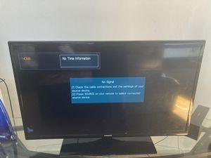 Samsung 34 inch TV for Sale in Chicago, IL