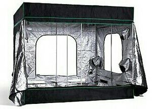 BRAND NEW 8x8 Grow Tent with metal poles & corners, Also, Tons of New Grow Equipment available LEC, LED, Fans & Filters for Sale in Wheat Ridge, CO