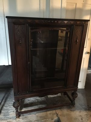 Antique Hutch for Sale in Seekonk, MA