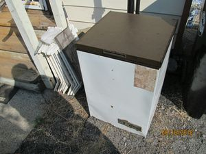 Smaller freezer for Sale in Cleveland, OH