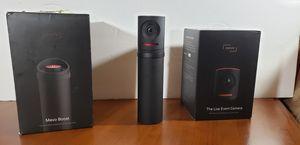 Mevo Multi Camera Production with battery for Sale in Stuart, FL
