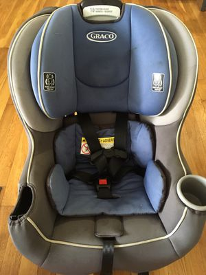 Graco sequence 65 convertible car seat , Malibu for Sale in Woodbridge Township, NJ