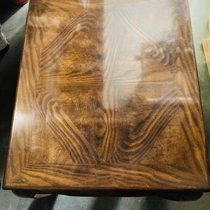End Table for Sale in Santa Clarita, CA
