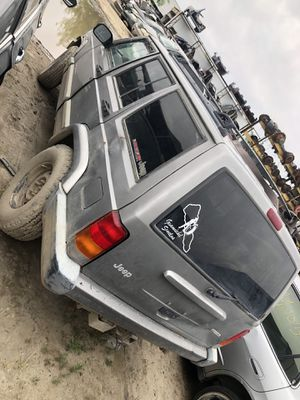 2001 JEEP CHEROKEE PARTING OUT for Sale in Fresno, CA