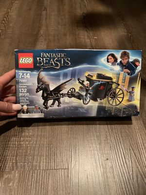 Harry Potter LEGO set for Sale in Lake Forest, CA