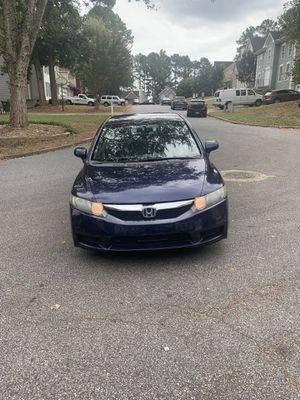 2010 Honda Civic for Sale in Lawrenceville, GA