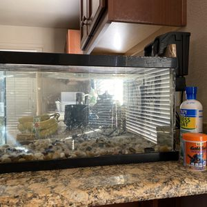 Fish Tanks for Sale in Fresno, CA