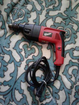 Milwaukee Hammer Drill for Sale in Everett, WA