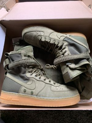 Air Force 1 SF1 for Sale in Salisbury, NC