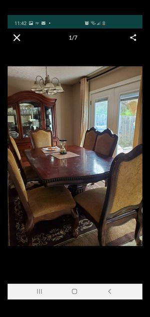 dining table set for Sale in Columbus, OH