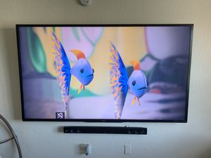 Sharp 80 inch LED smart 3D TV for Sale in Kissimmee, FL