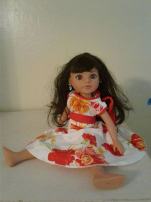 Doll for Sale in Laveen Village, AZ