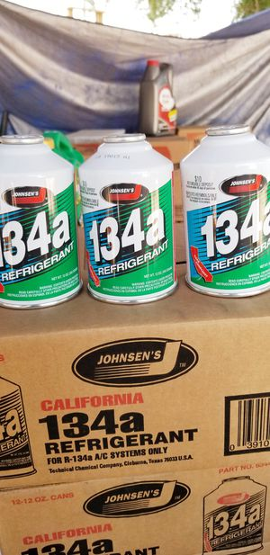 Freon for Sale in Ontario, CA