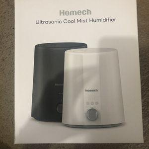 Homech Humidifier for Sale in Spanaway, WA