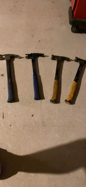 Hammers for Sale in Manor, TX