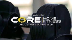 Core Home Fitness Dumbbell Set New for Sale in Orlando, FL