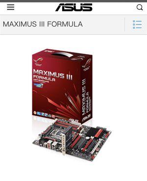 Computer Parts for Sale for Sale in North Miami, FL