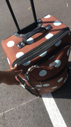 Suitcase 🙂 for Sale in Scottsdale, AZ