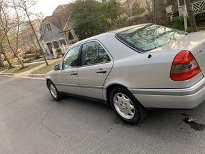 1997 Mercedes Benz for Sale in Gaithersburg, MD