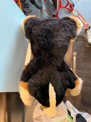 Big stuffed animal for Sale in Frisco, TX