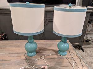 Matching lamps for Sale in West Jordan, UT