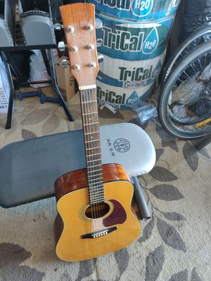 Ibanez acoustic guitar for Sale in Fresno, CA