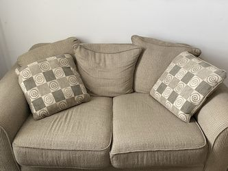 Beige Sofa for Sale in Philadelphia,  PA