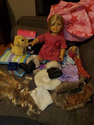 American Girl Doll & Accessories for Sale in Hampton, VA