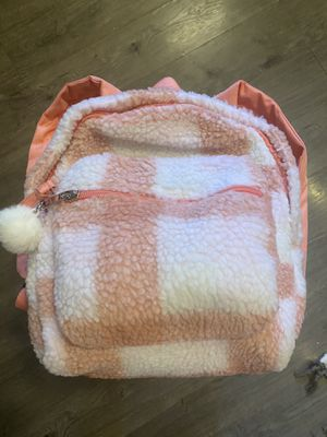 Cat n jack mini back pack - new for Sale in Erie, PA