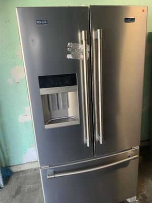 Fridge good condition $$425 free delivery for Sale in Dallas, TX